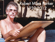 Robert Miles Parker