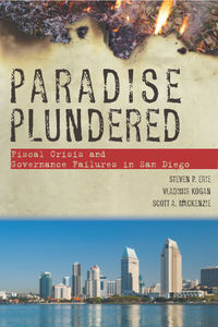 Paradise Plundered book cover