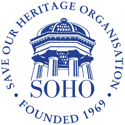 Return to SOHO Home Page