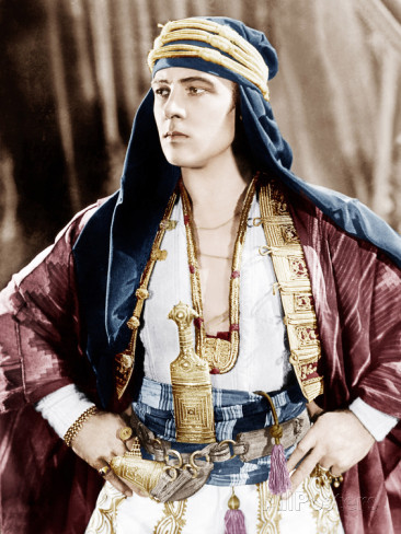 silent movie sundays the adobe chapel the sheik