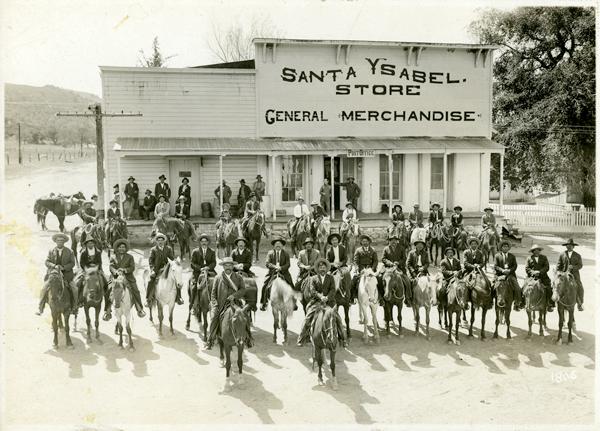 Santa Ysabel Store